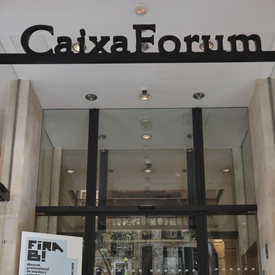 Imagen portada proyecto Caixa Forum